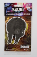 BADLAND Steam Game and Air Freshener