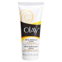 olay ultra moisture lotion 1.7