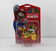 Super Mario mini figure (Bowser)