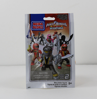 Power Rangers Super Megaforce Mega Bloks blind bag