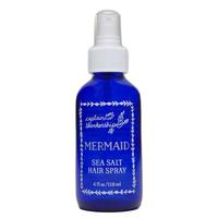 Captain Blackenship Mermaid Sea Salt Hair Spray