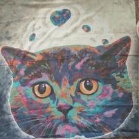 Spectra Cat Scarf