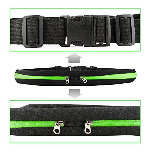 Running Belts / Exercise Runner Belt / Waist Packs