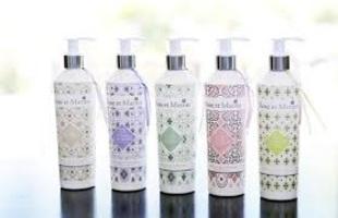 Rose Et Marius Liquid Soap in Lavender