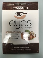 Coconut Eyes by ToGoSpa