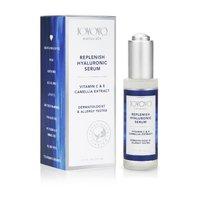Lightweight Anti Aging Serum Hyaluronic Acid Cream + Vitamin C