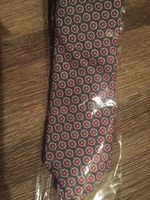 The Knottery Raw Silk Tie