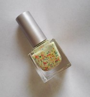 Ice Confetti Nail Polish