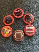 Loot Crate Pins