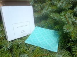 Julep glass dish by Mudlark