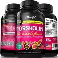 Forskolin Pills