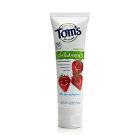 Tom's Children toothpaste