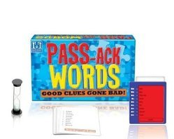 Pass-ack Words: Good clues gone bad!