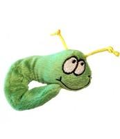 Loopies Hermie Worm Catnip Toy