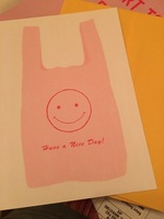 Have a Nice Day!! card