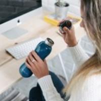 Bobble 'INSULATE' Stainless Steel Water Bottle