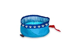 H2O 2 Go water bowl