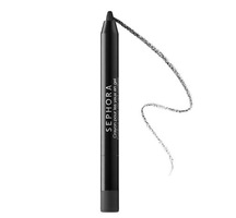 Sephora Collection Waterproof Contour Eye Pencil 12 HR Wear in Black Lace #01