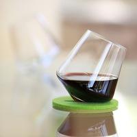 Sempli Cupa-Vino Wine Glasses