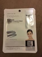 Dermal Platinum Collagen Essence Mask