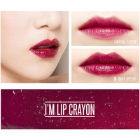Memebox Lip Crayon - #6 Bella