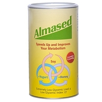 Almased Synergy Diet Drink Mix