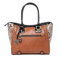 London Fog Sullivan Tote