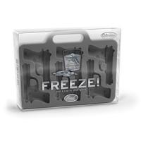 FREEZE! Ice Molds