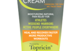 MyPainAway sports cream