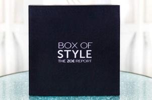 Rachel Zoe Fall Box Of Style