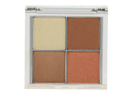 Cargo Cosmetics Bermuda Eye Shadow Palette