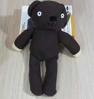 Mr Bean Teddy Bear (by Fiesta)