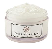 Shea Radiance Anti-Oxidant Body Cream