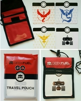 Geek Fuel Go Pouch