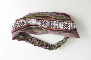 Cambodian headband
