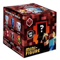 Minecraft Netherrack Series 3 Mini-Figure blind box