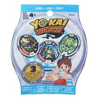 Yo-Kai Watch Series 1 Medal Mystery Bag