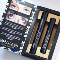 Makeup Eraser Amplilash Instant Fiber Eyelash Extensions