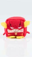 The Flash - Kawaii Cube