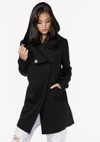 LoveStitch Addison Asymetrical Coat