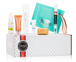 Entire September 2016 Beauty Fix Box