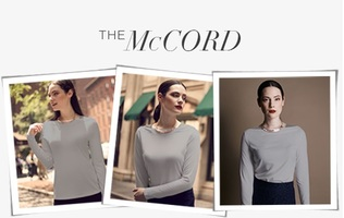 The McCord