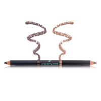 Vincent Longo - Duo Eye Pencil in Rich Topaz/Aura Chic