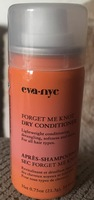 eva-nyc Forget me knot dry conditioner