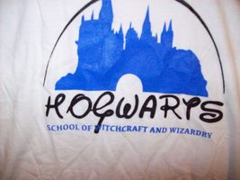 Harry Potter Hogwarts Tshirt