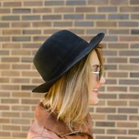 Jack & Lucy Bicoastal Wide Brim Hat