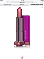 Cover Girl Colorlicious Lipstick in Tantilize