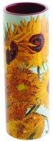 John Beswick Vase-Sunflowers