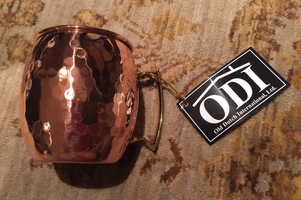 ODI Copper Mug