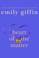 Heart of the Matter Hardcover